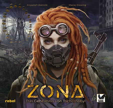 Zona Cover Art
